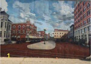 Wall Murals In Maryland Portsmouth Floodwall Mural Aktuelle 2020 Lohnt Es Sich