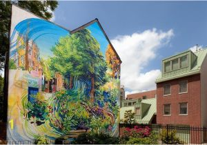 Wall Murals In Maryland Two Hour Mural Mile Philadelphia Walking tour