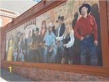 Wall Murals In Nashville Large Picture Of Legends Corner