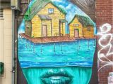 Wall Murals In Nyc Mike Makatron Artistic Doors Painted