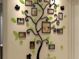 Wall Murals In Pakistan 3d Family Tree Wall Sticker Decal Sticker Mural Diy Home Baby Bedroom Decoration