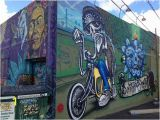 Wall Murals In Phoenix Barrio Cafe In Phoenix Az Picture Of Barrio Cafe