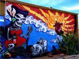 Wall Murals In Phoenix Phoenix Art