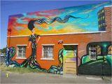 Wall Murals In Phoenix Roosevelt Row Phoenix Arizona
