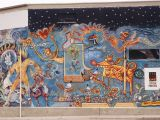 Wall Murals In San Antonio Robert Tatum