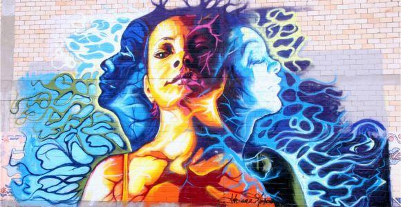 Wall Murals In San Antonio San Antonio Street Art Hispanic Art Pinterest