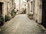 Wall Murals Italian Scenes Cobbled Streets Wallpaper City Design