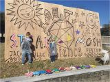Wall Murals Jacksonville Fl Fundraiser by Nicole Holderbaum Jax Kid S Mural Project