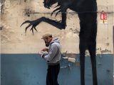 Wall Murals Long island Scaf France 2019
