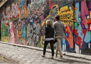 Wall Murals Melbourne A Creative S Guide to Melbourne