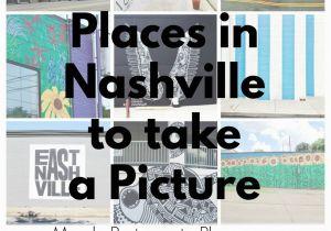 Wall Murals Nashville Tn Best Spots In Nashville to Take A Picture Helene In Between