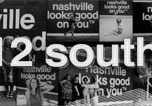 Wall Murals Nashville Tn the Plete List Nashville Looks Good On You Mural