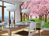 Wall Murals Nature Scenes 15 Most Beautiful Wall Murals with Good Feng Shui