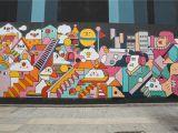 Wall Murals Near Me the Best Street Art In Hong Kong