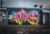Wall Murals New Zealand Real Time Web Series 5 Phat1 Tmd Suk Ironlak New Zealand