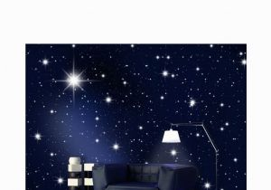 "Wall Murals Night Sky Wtd Wall Mural No 119 ""stars"" 400×280 Cm Wallpaper"