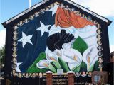 Wall Murals northern Ireland 24 Belfast Murals You Need to See