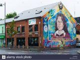 Wall Murals northern Ireland Sinn Fein Mural Stock S & Sinn Fein Mural Stock