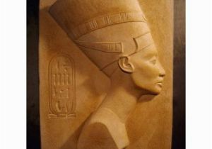 Wall Murals Of Amenhotep and Nefertiti Bas Reliefs or Low Reliefs sorted by Artist Name Page 1