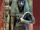 Wall Murals Of Amenhotep and Nefertiti Emthehistorygirl Queen Tiye Dressed as the Goddess Nekhbet
