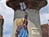 Wall Murals On Buildings 30 Breath Taking Building Wall Painting that Will Make Your