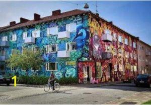 Wall Murals On Buildings 68 Ideas Wall Murals Graffiti Building Wall