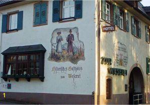 """Wall Murals On Buildings Das Insolvenzverfahren Der """"weserei"""" In Kandern Hat Begonnen"""