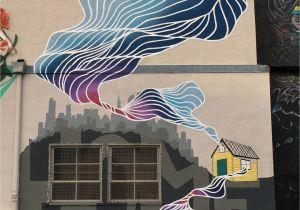 Wall Murals On Buildings Street Murals Building Home In 2019