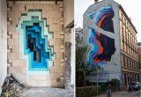 Wall Murals On Buildings Stunning 3d Murals by German Street Artist 1010