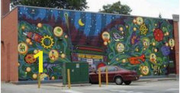 Wall Murals orange County 57 Best Murals Images