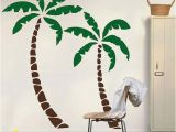 Wall Murals Palm Trees Palm Tree Decals Palm Tree Wall Sticker Murals Nursery