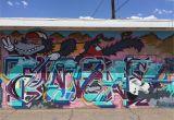 Wall Murals Phoenix Az Melrose District Phoenix Az Wallart Urban Art