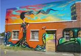 Wall Murals Phoenix Az Roosevelt Row Phoenix Arizona