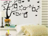 Wall Murals Removable Vinyl Details About Vinyl Family Tree Wall Decal Mural Sticker Diy Art Removable Home Decor Od