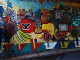 Wall Murals San Diego Chicano Park – tokidoki Nomad