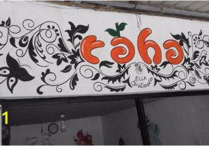 Wall Murals Sri Lanka Raha Cafe Bild Von Raha Ella Sri Lanka Tripadvisor