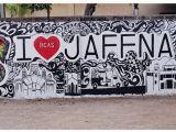 Wall Murals Sri Lanka Thulasi Muttulingam Mthulasi