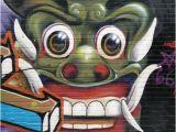 Wall Murals toronto Painted Utility Box toronto Newregions