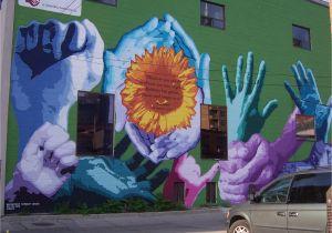 Wall Murals toronto Street Art Pinterest