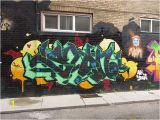 Wall Murals toronto toronto 2013 Graffiti Alley Flickr Nicole isenbarger