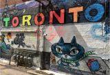 Wall Murals toronto toronto Street Art Pinterest