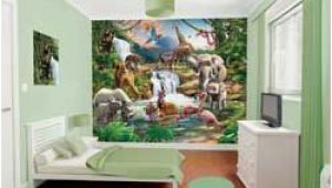 Wall Murals Uk Argos Buy Walltastic Jungle Adventure Wall Mural at Argos