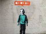 "Wall Murals Vancouver I♥ ""nobody Likes Me"" New Mural Vancouver Canada"