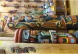 Wall Murals Vancouver totems Picture Of Hill S Native Art Gallery Vancouver Tripadvisor