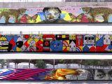 Wall Murals Wichita Ks Murals Across America the Very Best Street Art In Every State