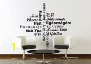 Wall Murals with Words the Writing the Wall