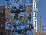 Wall Of Respect Mural Mural Arts Turns 30 7 Surprising Backstories From Philadelphia S