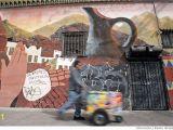 Wall Painting Mural Crossword Vandalism or Art Part Two the Public Space Belongs to