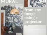 Wall Projectors for Murals 13 Best Projector Paint Images