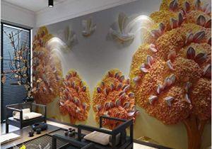 Wall Sized Mural Wallpaper Amazon Pbldb Custom Size Background 3d Wall Paper